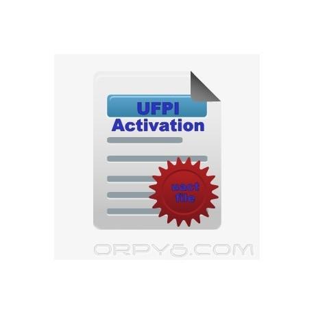 Activation SD / eMMC
