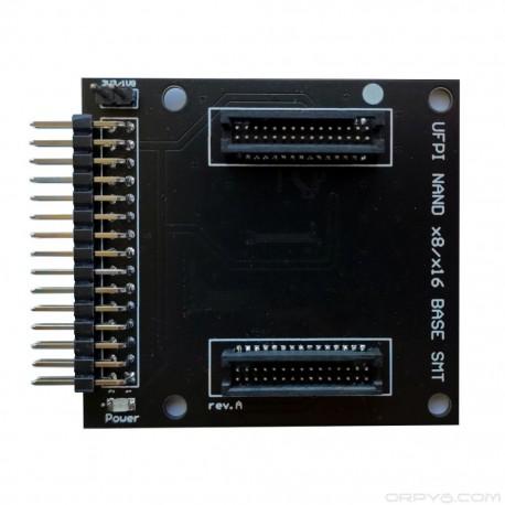 Адаптер NAND Base SMT