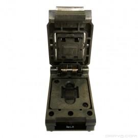 Адаптер NAND BGA63 KZT SMT