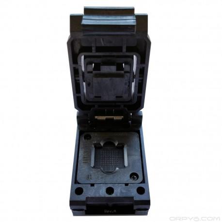 Adapter NOR BGA64-1.0 KZT SMT
