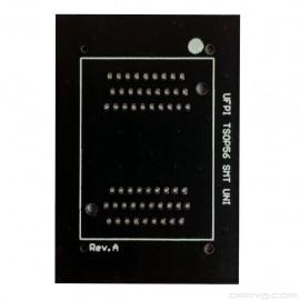 TSOP48 ANDK SMT Универсальная