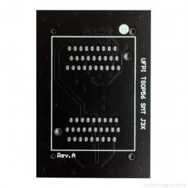 TSOP56 ANDK SMT J3X Series (NOR)