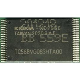 Xerox B205 NAND chip