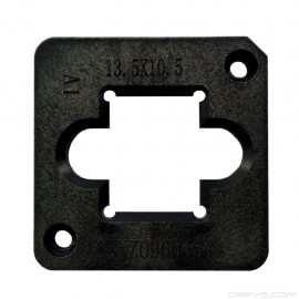 Рамка 10.5×13.5 BGA63 KZT
