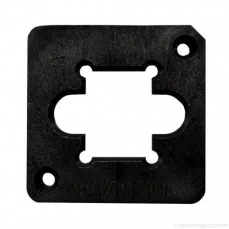 Рамка 10×13 BGA63 KZT