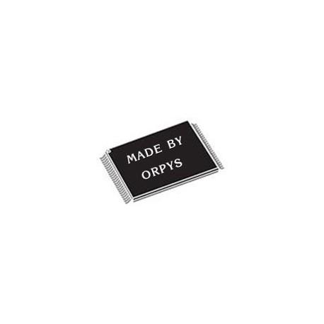 Дамп для NAND Flash
