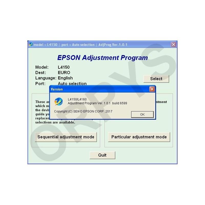 Epson L4150 Wireless Setup