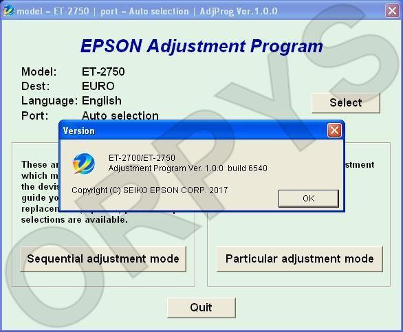 adjprog ver 1.0 0 free download