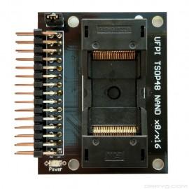 Adapter NAND Wells