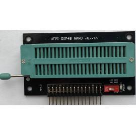 Адаптер NAND ZIF