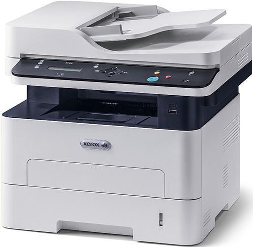 Xerox B205 фикс (fix) прошивка