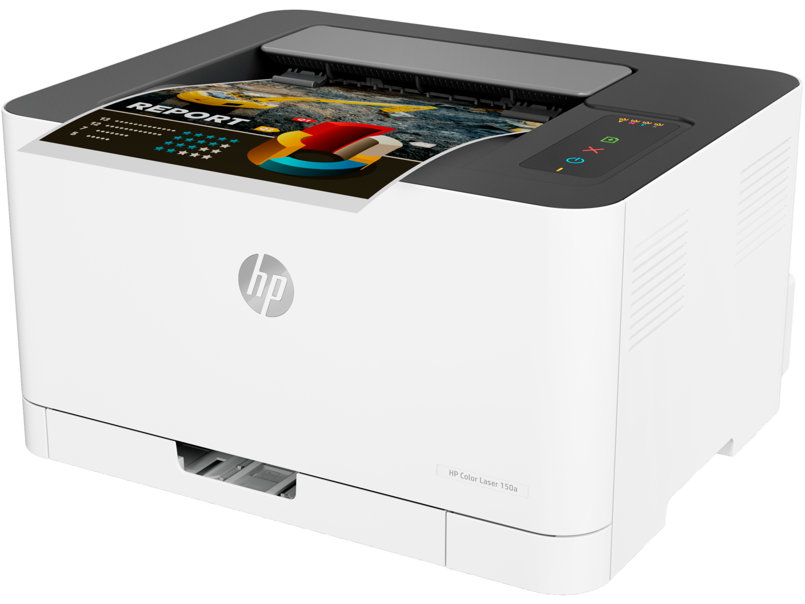 HP Color Laser 150a, 150nw fix firmware (chipless)