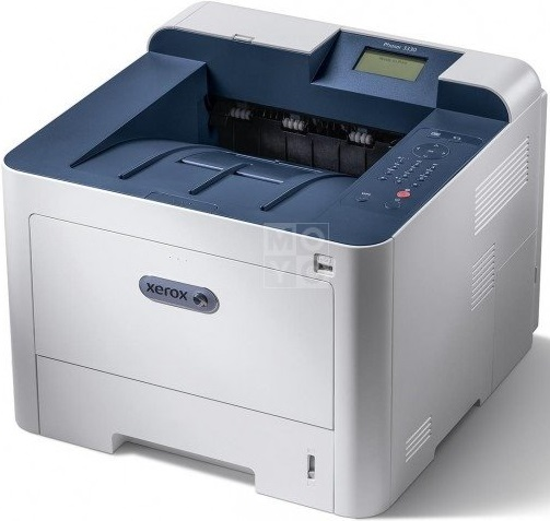 Xerox Phaser 3330 fix firmware [chipless]