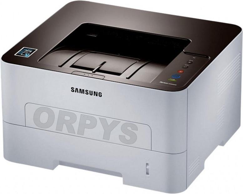 Samsung Xpress SL-M2830DW, SL-M2835DW фикс прошивка