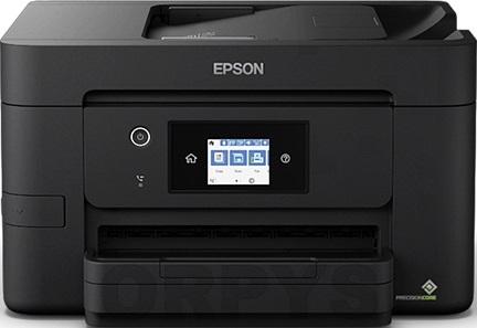 Epson PX-M730F драйвер (driver) скачать