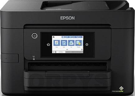 Epson WorkForce WF-4820, WF-4825 драйвер (driver) скачать