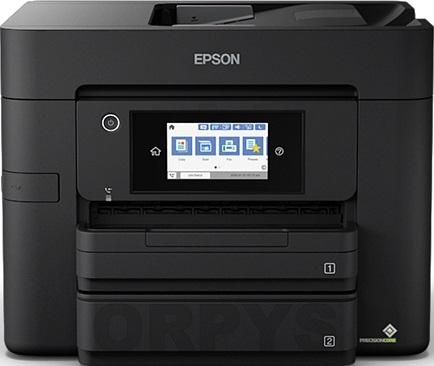 Epson WorkForce WF-4830, WF-4834, WF-4835 драйвер (driver) скачать